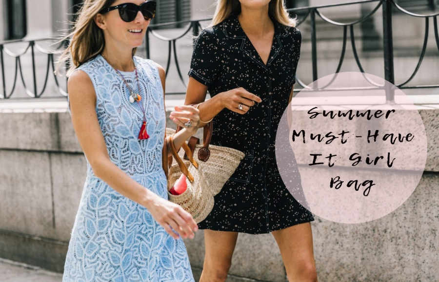 The Summer Must-Have It Girl Bag